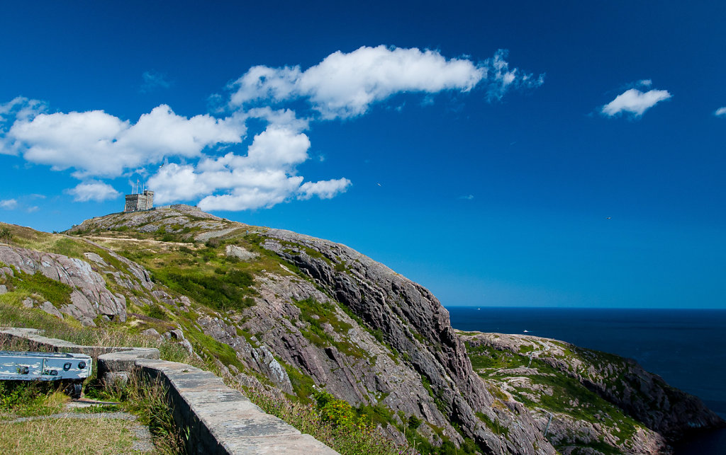 Cape Spear,